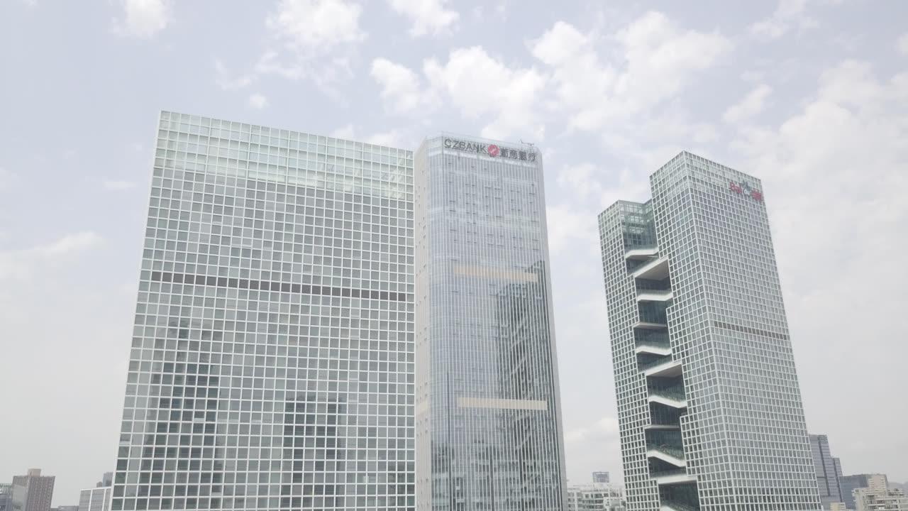 深圳百度總部大樓